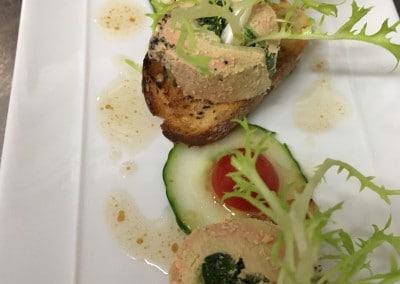 Maki Foie-gras